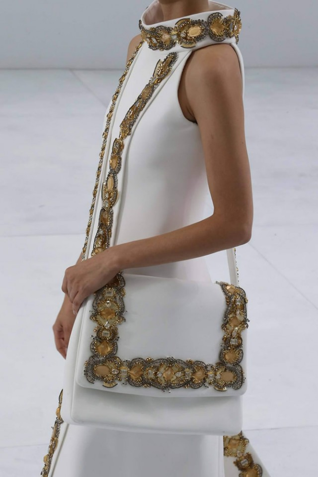 Chanel Couture Fall 2014 9