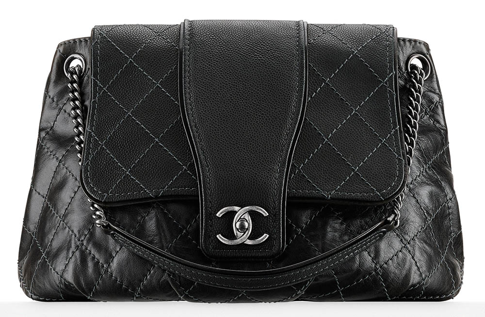 54277d8e8e4 Chanel s Pre-Collection Fall 2014 Bags Have Arrived - Page 21 of 38 ...