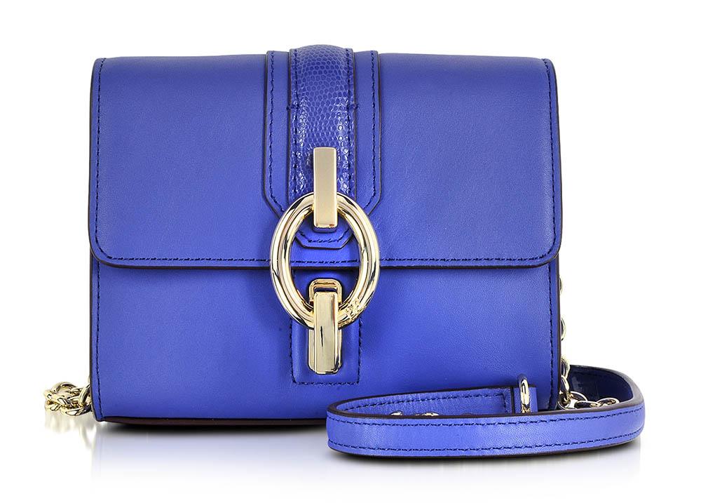 Diane von Furstenberg Sutra Micro Mini Crossbody Bag
