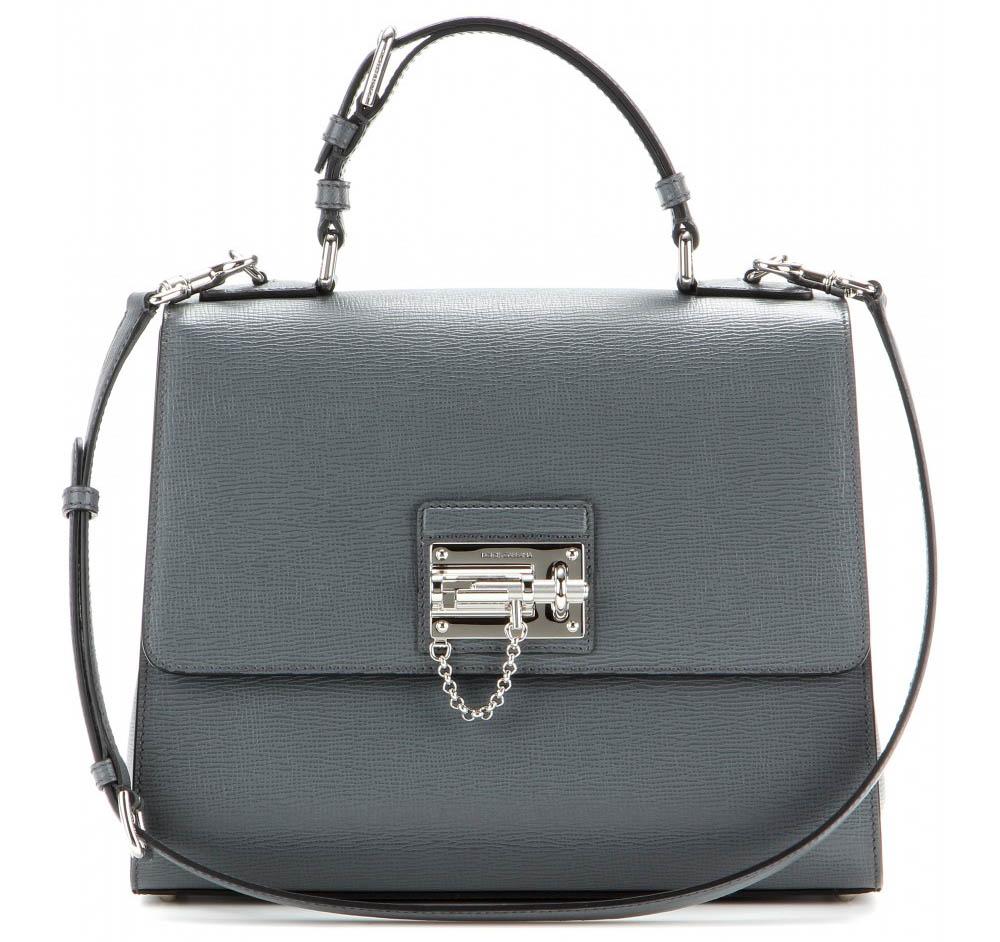 Dolce & Gabbana Monica Top Handle Bag