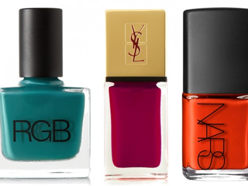 Your Nails Have to Make the Fall Transition Too, You Know