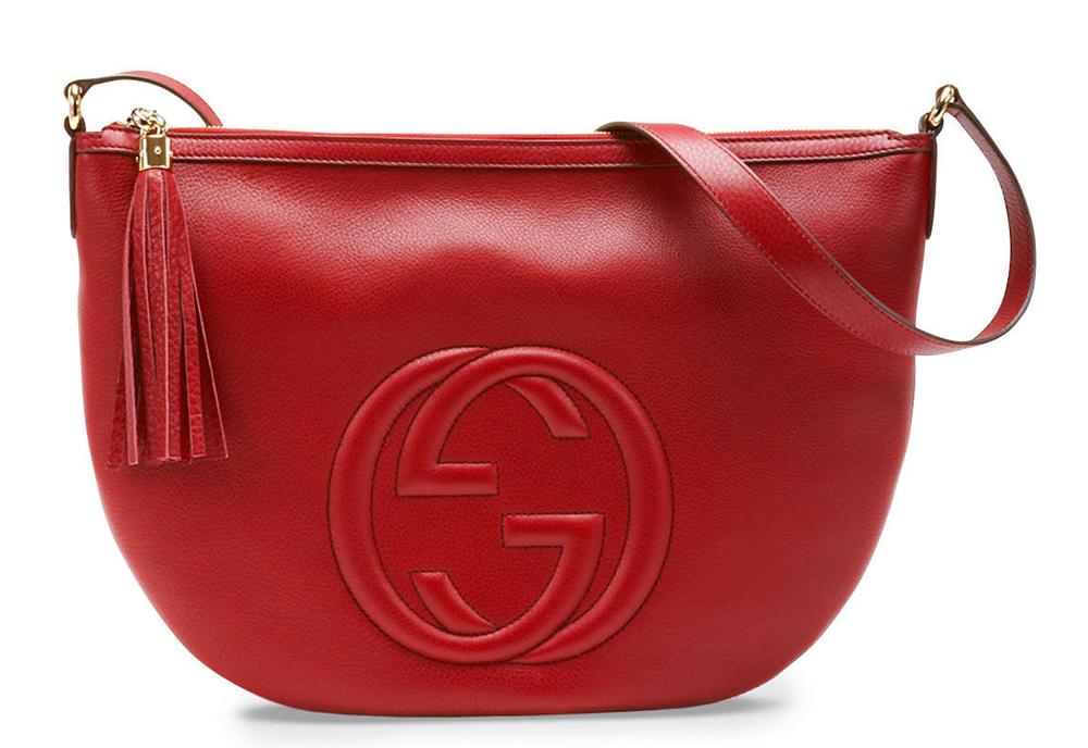 Gucci Soho Messenger Bag