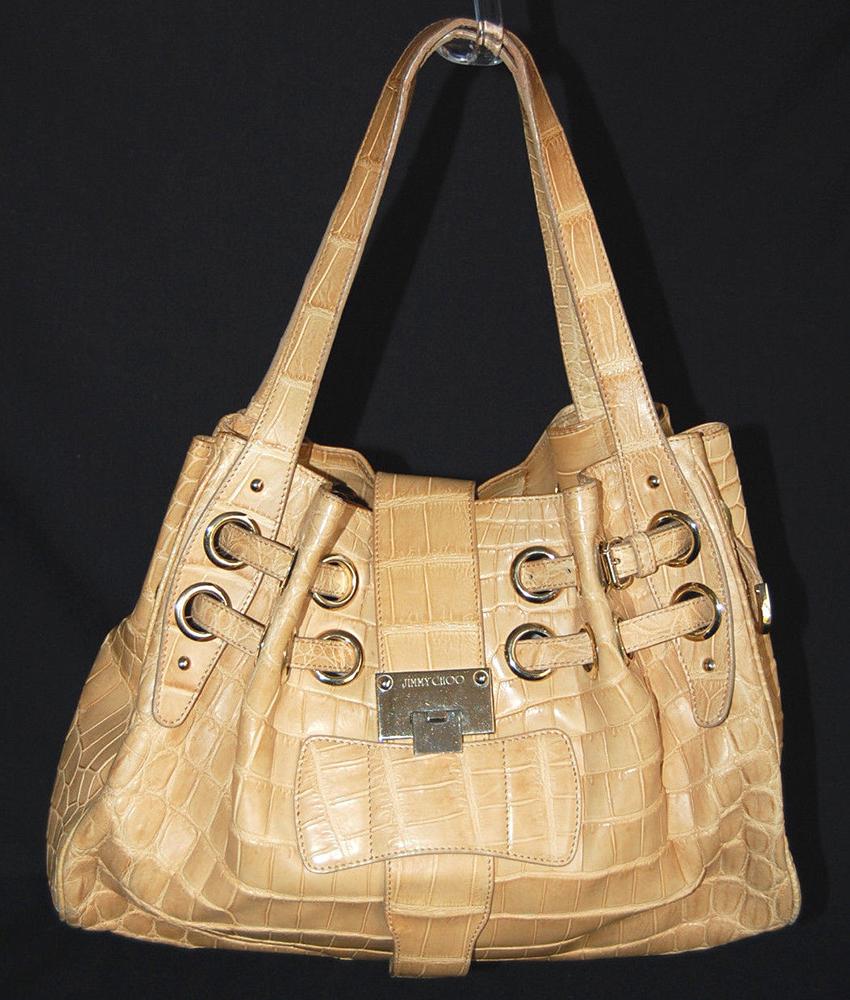 Jimmy Choo Ramona Bag