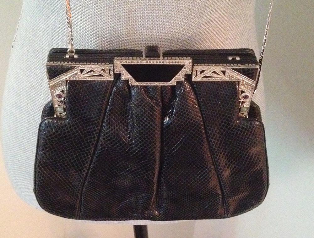 Judith Leiber Vintage Evening Bag