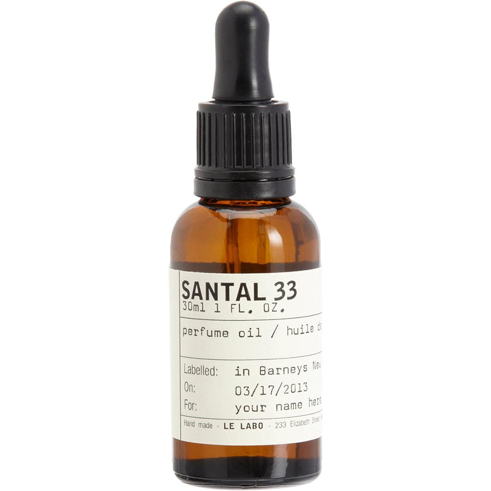 Le Labo Santal Perfume Oil