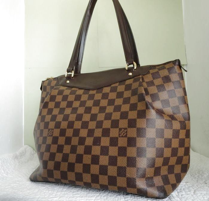 Louis Vuitton Damier Westminster Tote