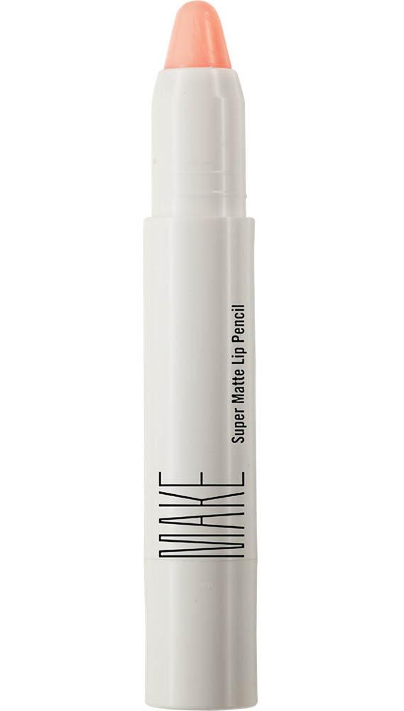 MAKE Super Matte Lip Pencil
