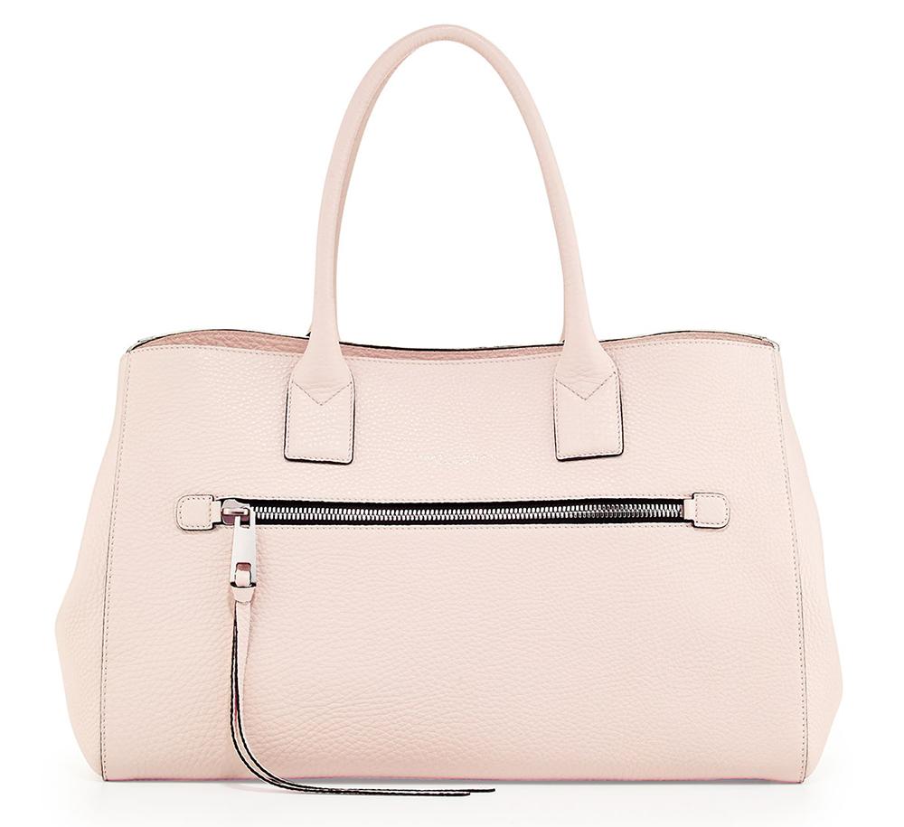 Marc Jacobs Big Big Apple Tote Bag