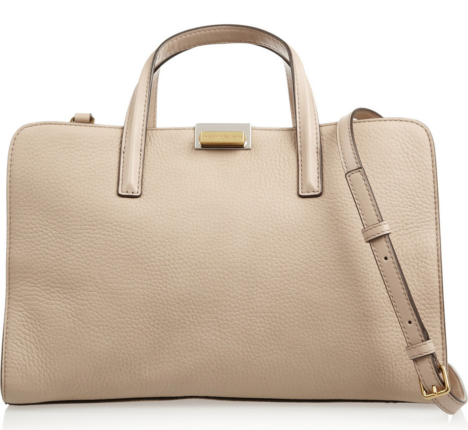 Marc by Marc Jacobs In The Grain Satchel