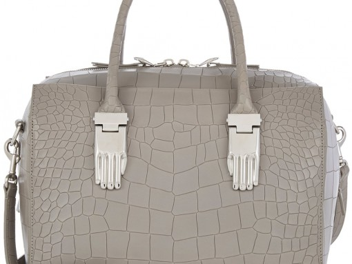 Opening Ceremony Lele Hand-Bag Satchel
