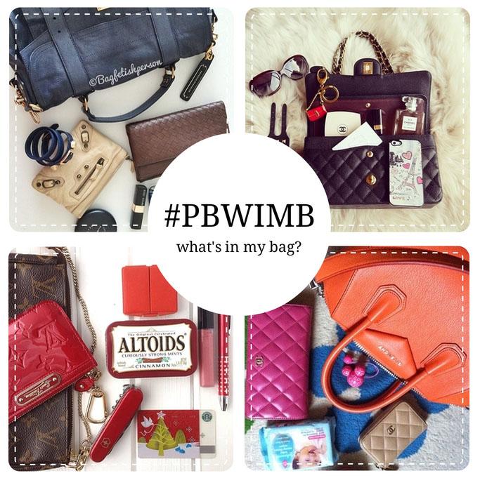 PBWIMB - July 24th