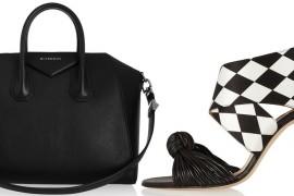 Perfect Pairs: Givenchy Antigona and Bionda Castana Pumps