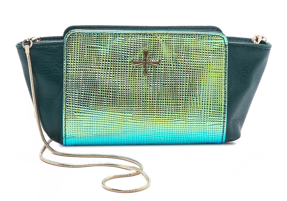 Pour La Victoire Yves Elie Mini Crossbody Bag