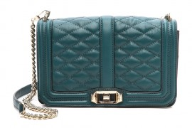 Rebecca Minkoff Puts Its Spin on the Popular Chanel Boy Bag