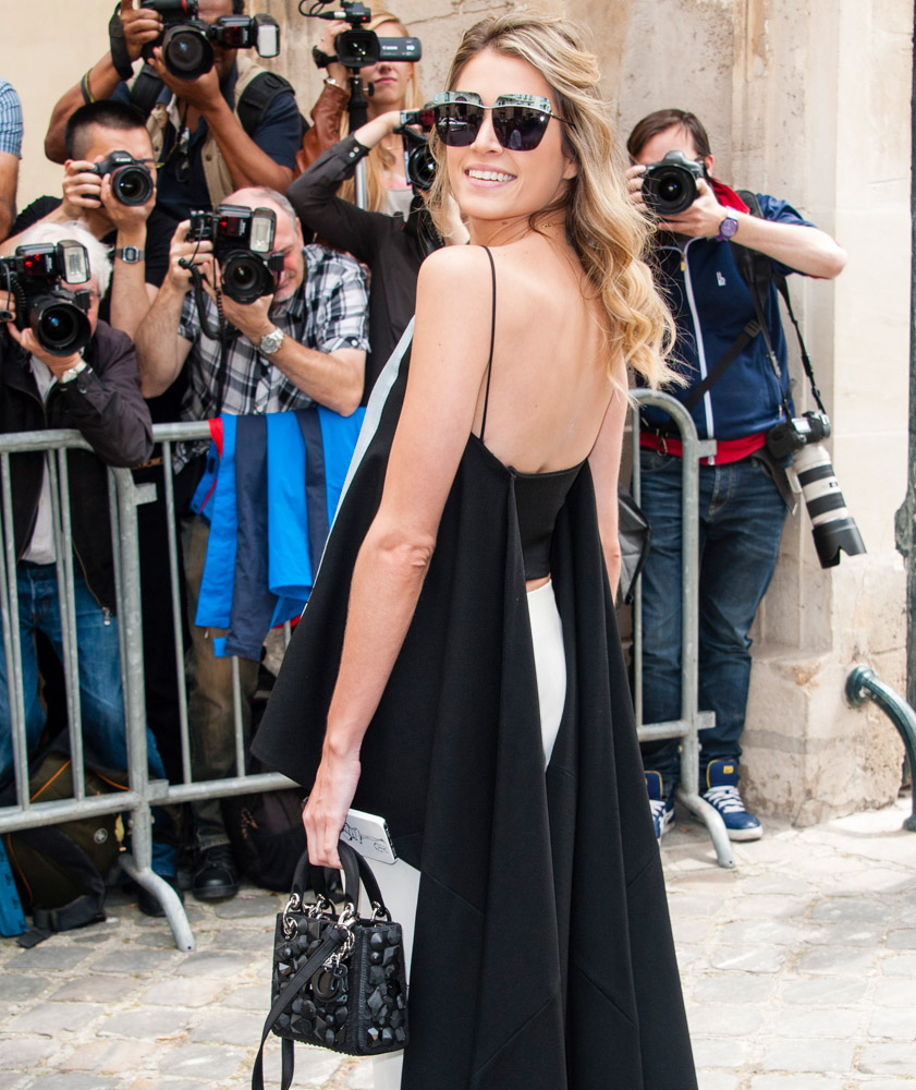 The Many Bags of Celebrities at Paris Couture Week Fall 2014-27