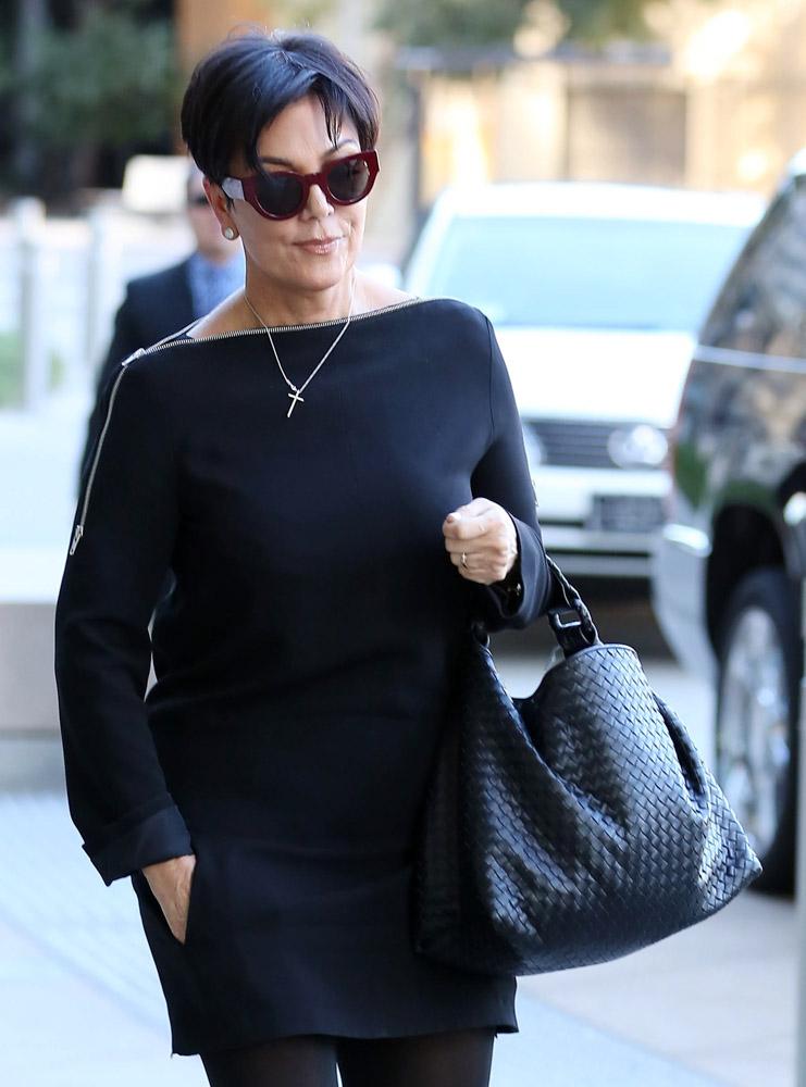 f2f9e553f733 The Many Bags of Kris Jenner - PurseBlog