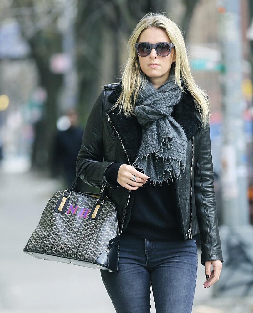The Many Bags Of Nicky Hilton Part 2 Purseblog
