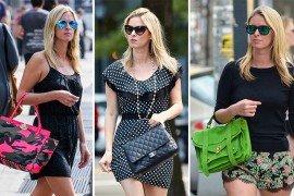 The Many Bags of Nicky Hilton, Part 2