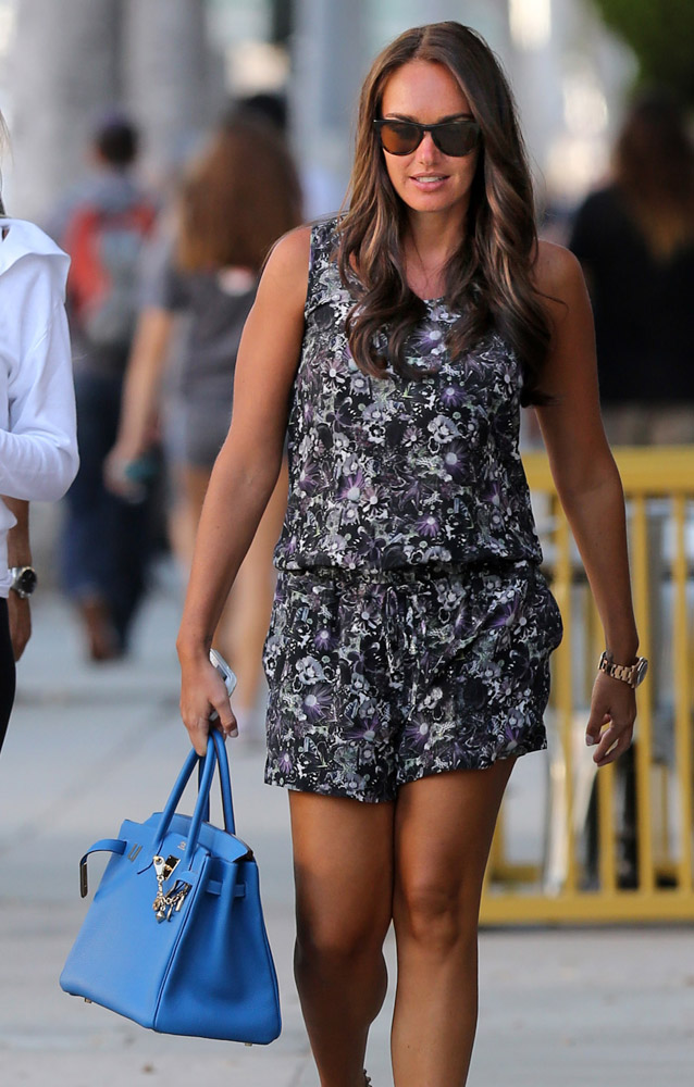 The Many Bags of Petra and Tamara Ecclestone-10