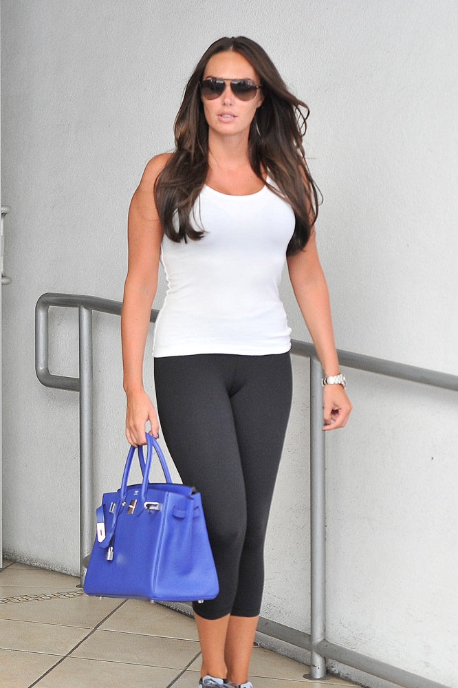 The Many Bags of Petra and Tamara Ecclestone-13