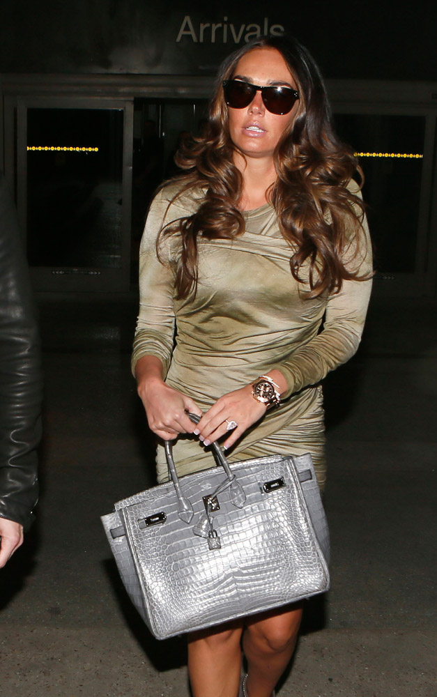 The Many Bags of Petra and Tamara Ecclestone-17