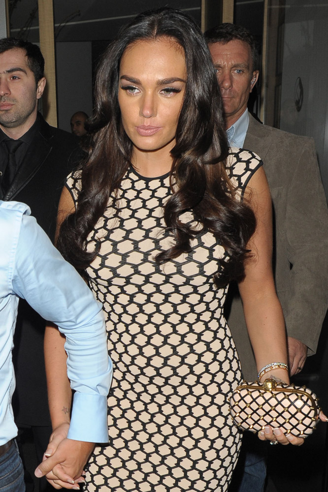 The Many Bags of Petra and Tamara Ecclestone-22
