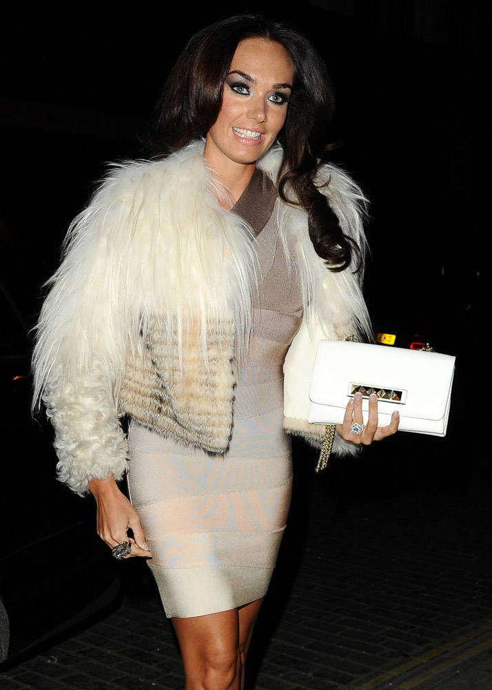 The Many Bags of Petra and Tamara Ecclestone-3