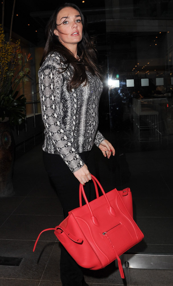 The Many Bags of Petra and Tamara Ecclestone-36