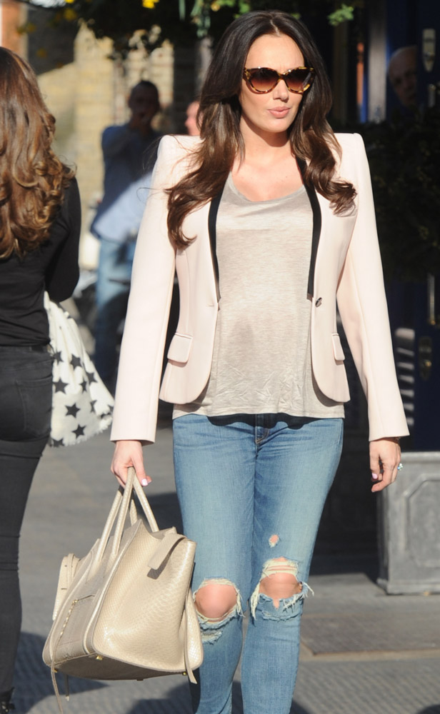 The Many Bags of Petra and Tamara Ecclestone-45