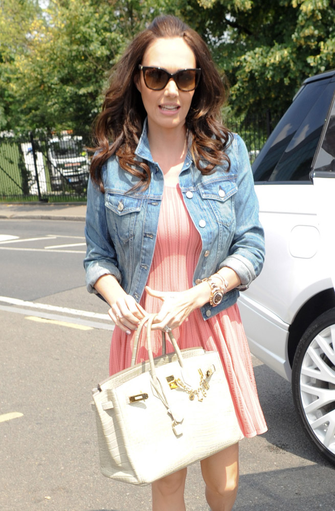 The Many Bags of Petra and Tamara Ecclestone-51