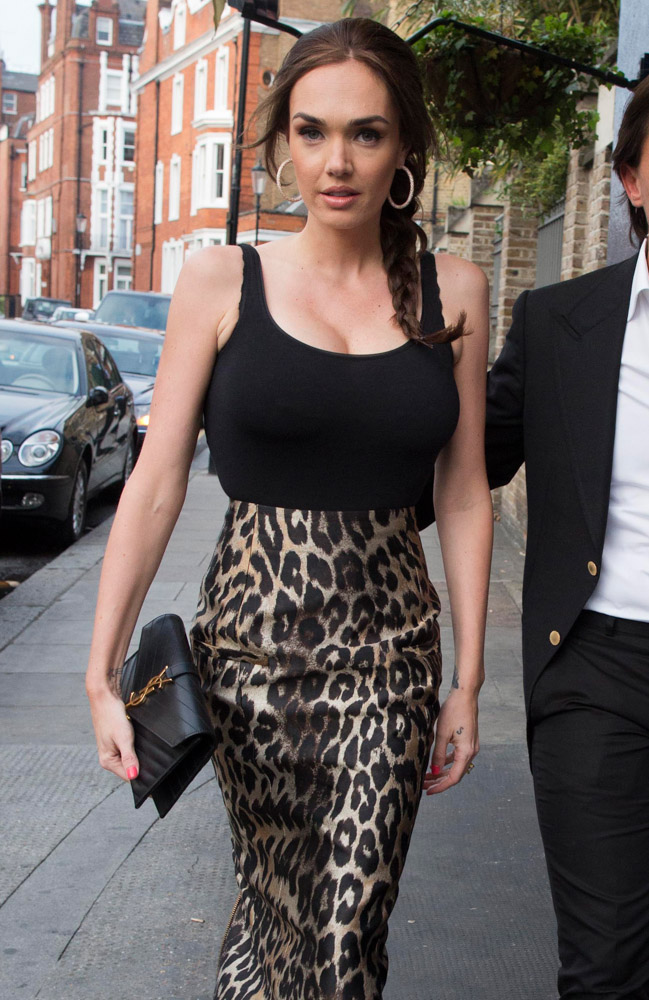 The Many Bags of Petra and Tamara Ecclestone-53