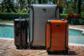 Perfect Travel Gear: Tumi Tegra-Lite Luggage