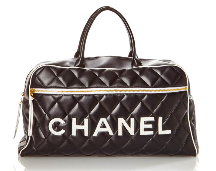 Vintage Chanel Bags and Accessories 1