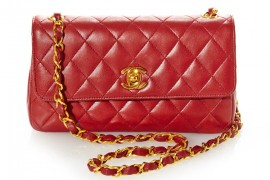 Shop Vintage Chanel Bags and Accessories Now via Moda Operandi