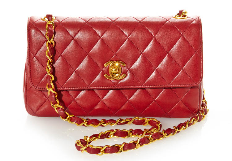 Vintage Chanel Bags and Accessories 5