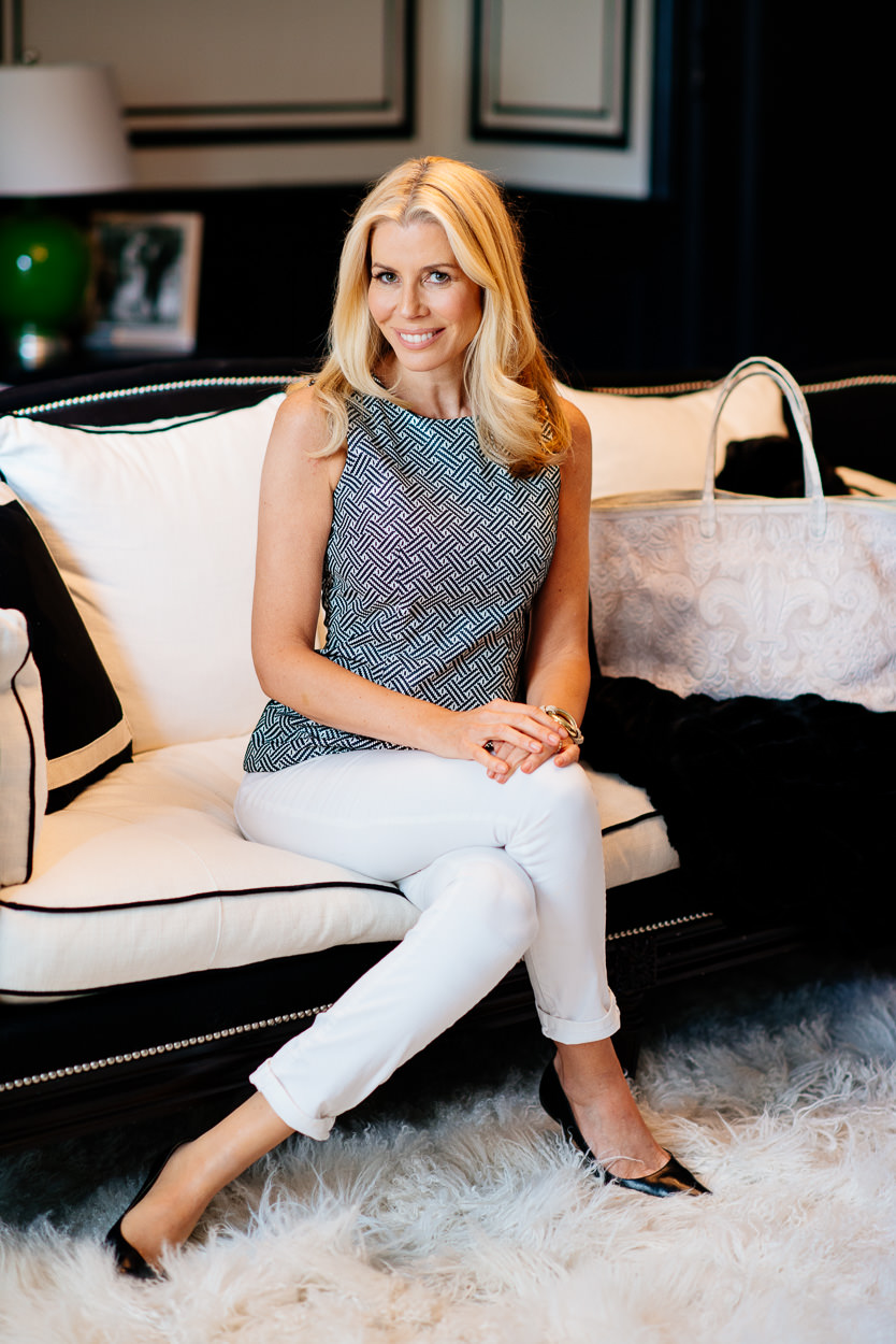 What's In Her Bag: Aviva Drescher (2)