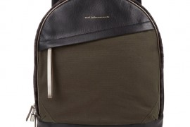 Man Bag Monday: Westbrook XO Barneys New York x Want Les Essentiels de la Vie Kastrup Backpack