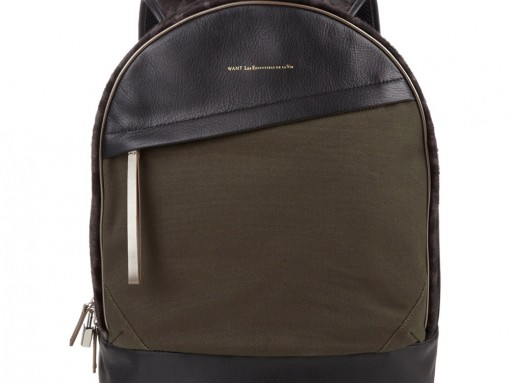 Westbrook x Barneys New York x Want Les Essentiels da la Vie Kastrup Backpack
