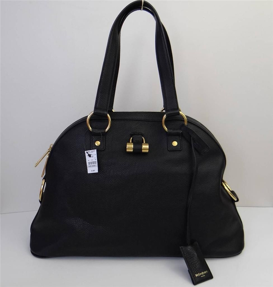 Yves Saint Laurent Muse Tote