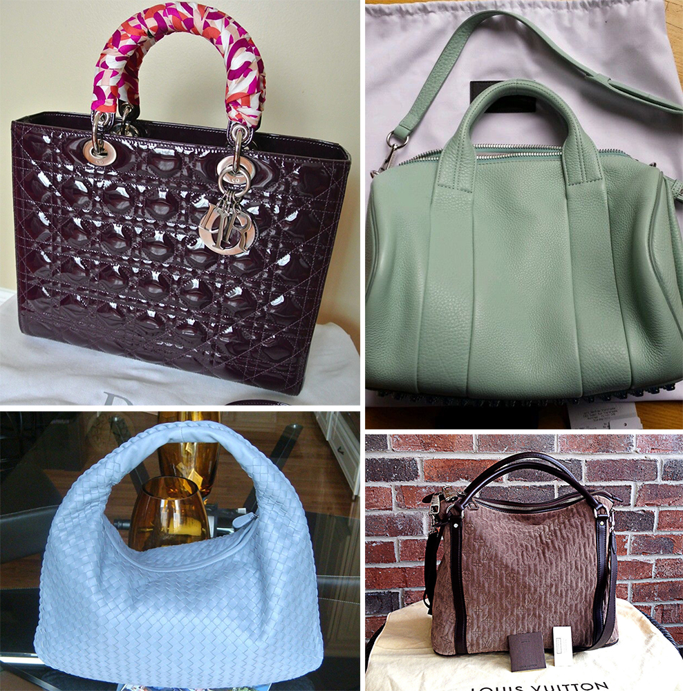 chloe knock off - eBay's Best Bags of the Week - July 30 - PurseBlog