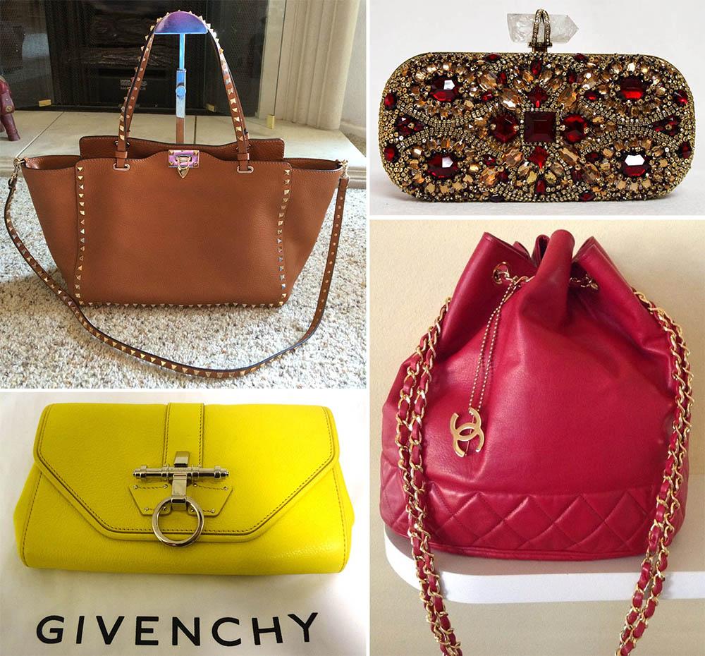 Fendi Tote Bag Ebay