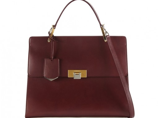 20 Burgundy Bags to Start Your Fall Wardrobe