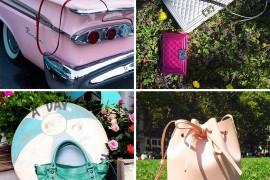 Summer in Review: PurseBlog's Best Instagrams