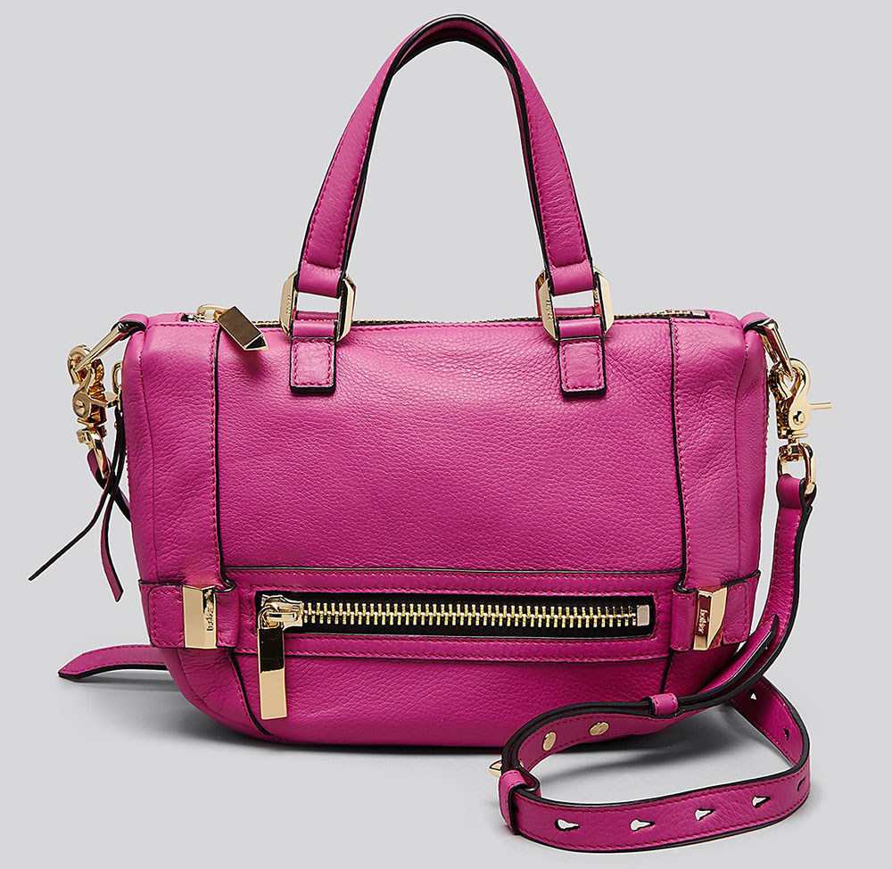Botkier Honore Mini Convertible Satchel