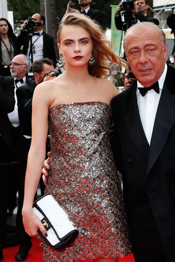 Cara-Delevingne-Chanel-Classic-Flap-Bag