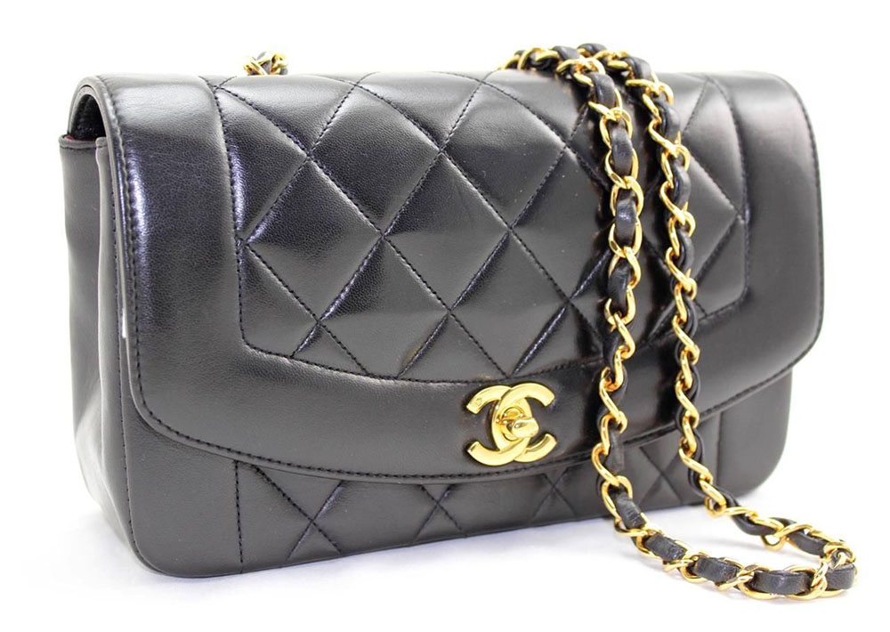 Chanel Vintage Flap Bag