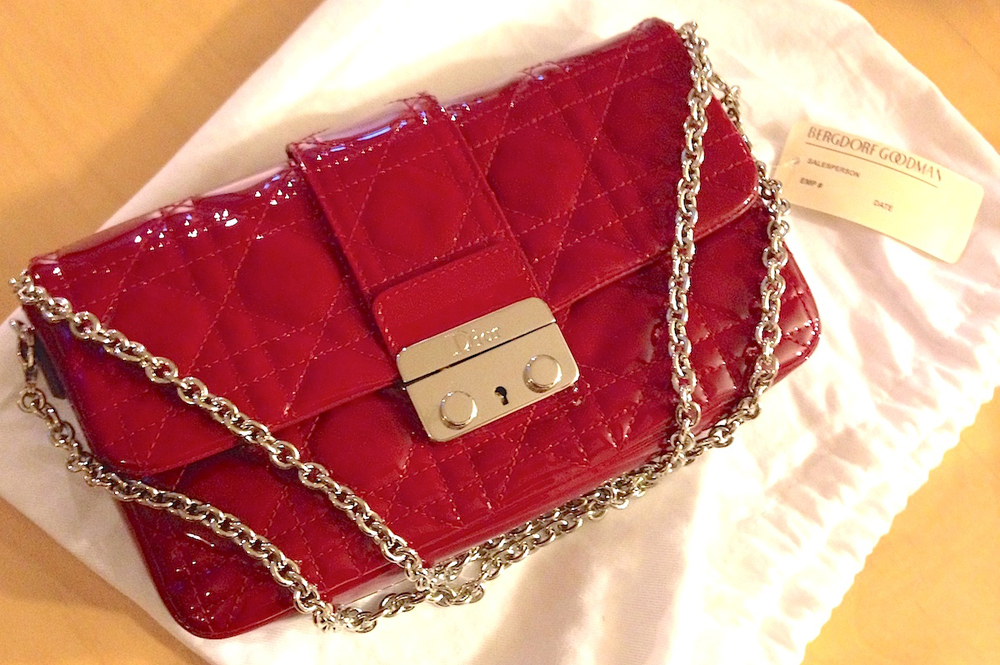 Christian Dior Miss Dior Bag