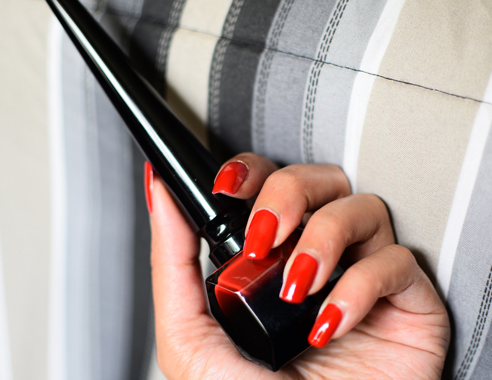 Christian Louboutin Rouge Nail Polish