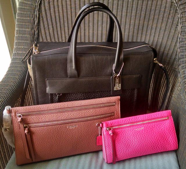 Coach Collection