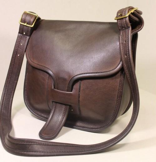 Coach Vintage Courier Bag